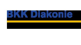 Logo: BKK Diakonie