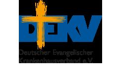 Logo: DEKV