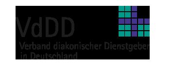 Logo: VdDD