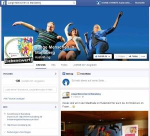 Mariaberg Facebook