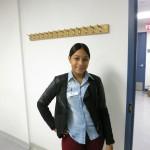 Shamira, Studentin Children and Youth Studies, Brooklyn College