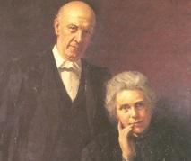 Toynbee Hall Gründer Samuel Barnett