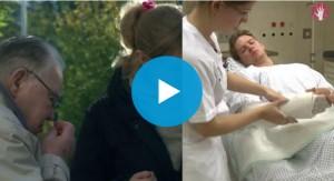Film zur Generalistischen Pflegeausbildung: www.soziale-berufe.com/generalistische-pflegeausbildung